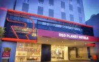 Hotel Red Planet Jakarta Pasar Baru Pilihan Bagus Untuk Menginap