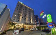 POP! Hotel Pasar Baru Jakarta Pusat Harga Terjangkau