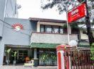 OYO 108 Hotel Surya, Pasar Baru, Jakarta