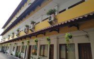 Hotel Maxim Jakarta, Senen, Jakarta pusat