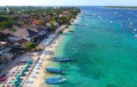 Gili Trawangan, Pesona Panorama Pulau Lombok yang Eksotis