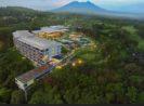Top 10 Hotel di Puncak Bogor yang Nyaman Fasilitas Lengkap