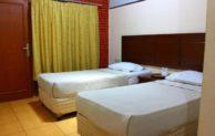 26 Hotel Murah di Puncak Pass, Cisarua, Cipanas dan Sekitarnya