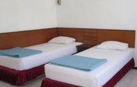 Hotel Murah Dekat Stasiun Malang (ML) Kota Baru