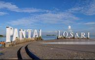 Pesona Wisata Bahari Pantai Losari Makassar