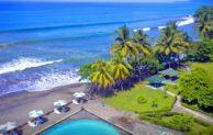 Daftar 10 Hotel di Pelabuhan Ratu Sukabumi dekat Pantai yang Bagus
