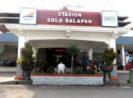 13 Hotel Bagus dan Murah Dekat Stasiun Balapan Solo
