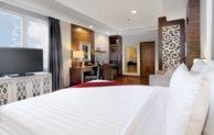 Daftar Hotel Murah di Serpong dekat BSD Tangerang