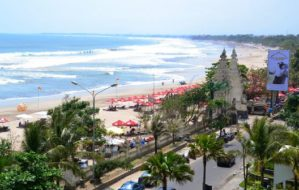 Daftar Penginapan Murah di Kuta Bali Dibawah 100rb