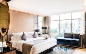 Hotel Grand Dafam Signature Surabaya Harga Murah Fasilitas Lengkap