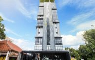 The Life Styles Hotel Surabaya Murah dan Nyaman