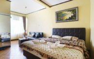 Aries Biru Villa & Hotel Cisarua Bogor Nyaman Harga Murah