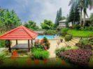 Terrace Villa Golf Cisarua Bogor Nyaman Harga Murah