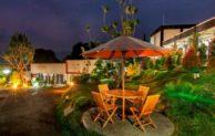 The Rizen Hotel Cisarua Bogor fasilitas Lengkap Harga Terjangkau